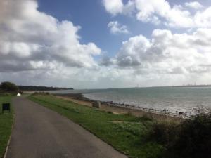 Weston Shore Southampton