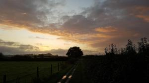 Calne, Wiltshire.